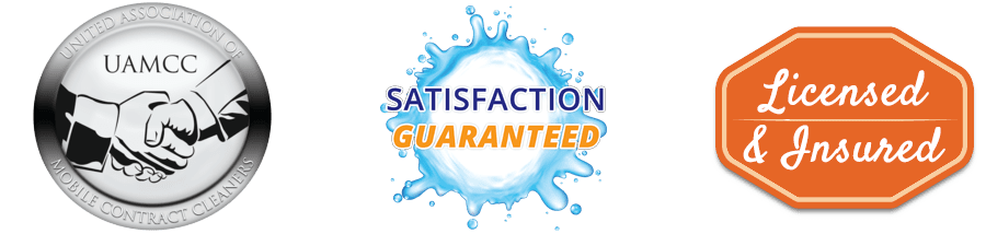 Satisfaction Guaranteed, UAMCC, Insured