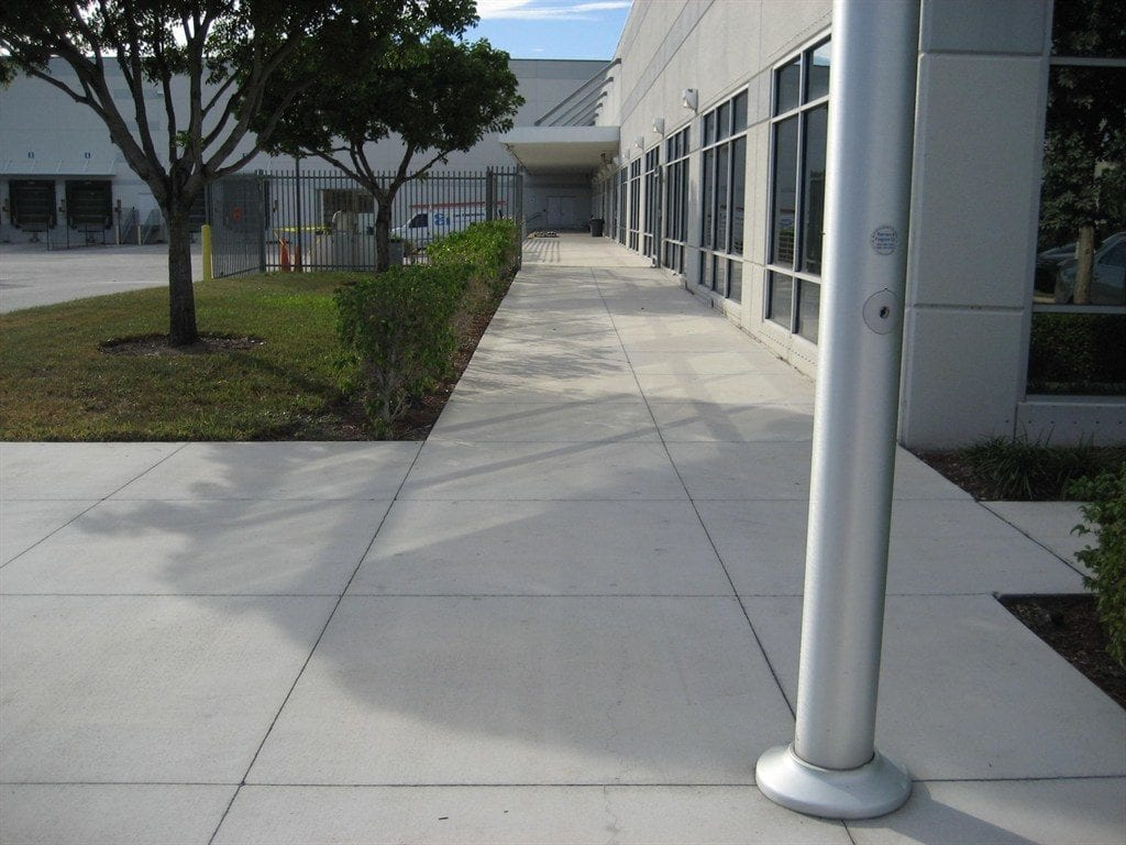 Commercial Concrete Cleaning O'Fallon MO